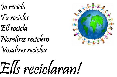 Frases De Reciclaje Imagui